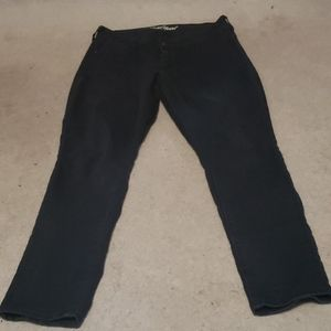 Old navy sweetheart skinny jeans
